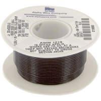 Alpha Wire 5855/7 BK005