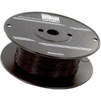 Alpha Wire 5854 BK001