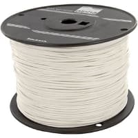 Alpha Wire 5858 WH001