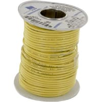 Alpha Wire 3071 YL005