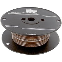 Alpha Wire 3079 BR005