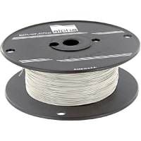 Alpha Wire 1854 WH001