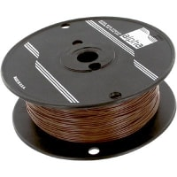 Alpha Wire 3049 BR001