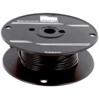 Alpha Wire 1560 BK005