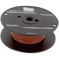 Alpha Wire 1560 RD005