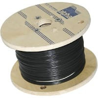 Alpha Wire 1859/19 BK001