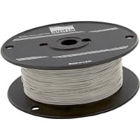 Alpha Wire 3251 WH001