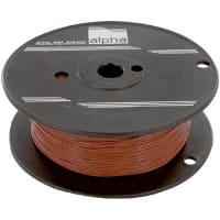 Alpha Wire 3251 RD001