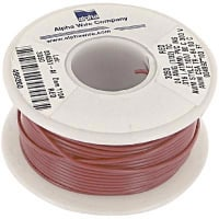 Alpha Wire 3050 RD005
