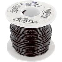 Alpha Wire 3053 BK005