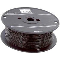 Alpha Wire 3050 BK001