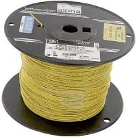 Alpha Wire 3051 YL001