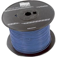 Alpha Wire 3053 BL001