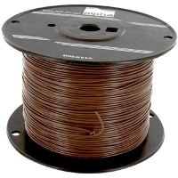 Alpha Wire 3053 BR001