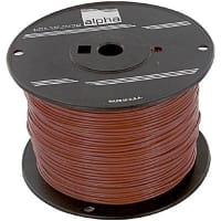 Alpha Wire 3055 RD001