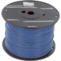 Alpha Wire 3055 BL001