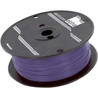 Alpha Wire 3051/1 VI001