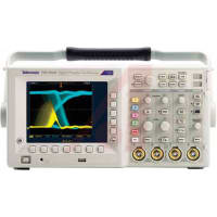 Tektronix TDS3054C/DEMO FOR SALE