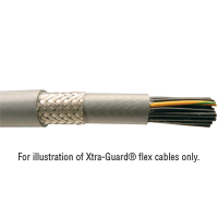Alpha Wire 65204CY SL005