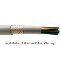 Alpha Wire 65107CY SL005