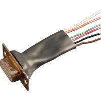 Alpha Wire F3001/8 BK066