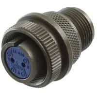 Amphenol Industrial 97-20-21S
