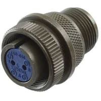 Amphenol Industrial 97-22-12P