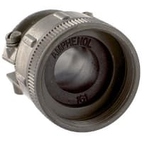Amphenol Industrial 97-67-28-16
