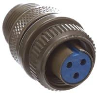Amphenol Industrial 97-3106A-10SL-3S