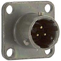 Amphenol Industrial PT02E-8-3P
