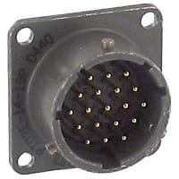 Amphenol Industrial PT02E-14-19P