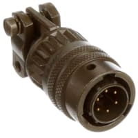 Amphenol Industrial PT06E-10-6P(SR)