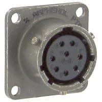 Amphenol Industrial PT02E-12-8S
