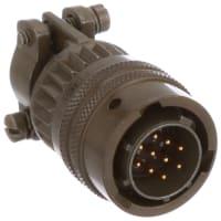 Amphenol Industrial PT06E-12-10P(SR)