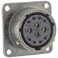 Amphenol Industrial PT02E-14-12S