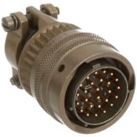 Amphenol Industrial PT06A-16-26P(SR)