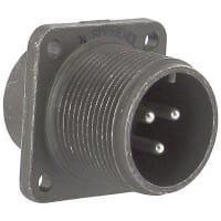 Amphenol Industrial MS3102E16-10P