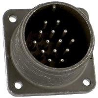 Amphenol Industrial MS3102E20-27P