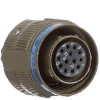 Amphenol Aerospace D38999/26WB35SN