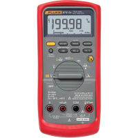 Fluke - FLUKE-87V/E2 KIT - Multimeter Digital - Allied