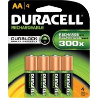 Duracell DX1500B4 PK/4