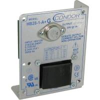 SL Power ( Ault / Condor ) HB28-1-A+G