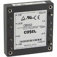 Cosel U.S.A. Inc. CBS502428