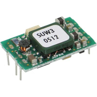 Cosel U.S.A. Inc. SUW30512C