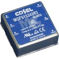 Cosel U.S.A. Inc. MGS15243R3