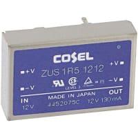 Cosel U.S.A. Inc. ZUS1R51212