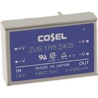 Cosel U.S.A. Inc. ZUS1R52405