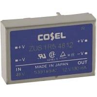 Cosel U.S.A. Inc. ZUS1R54812
