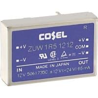 Cosel U.S.A. Inc. ZUW1R51212