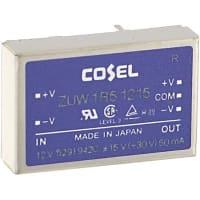 Cosel U.S.A. Inc. ZUW1R51215
